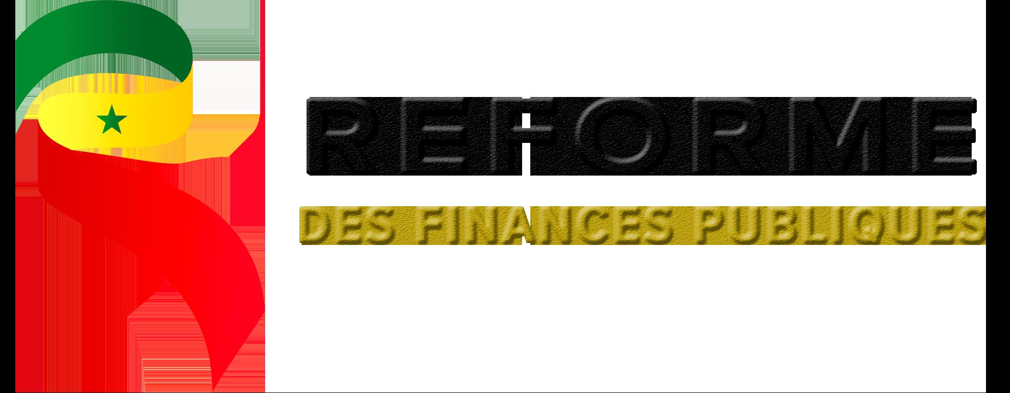 Réforme des finances publiques